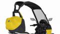 全天候型 3輪スクーター「ADIVA」